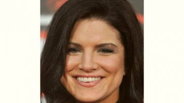 Gina Carano Age and Birthday
