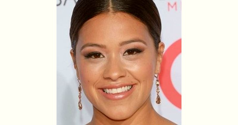 Gina Rodriguez Age and Birthday