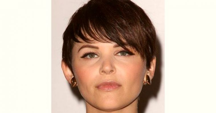 Ginnifer Goodwin Age and Birthday