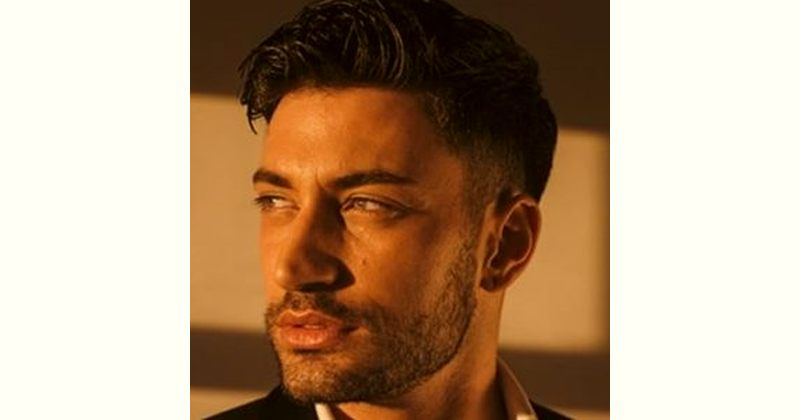 Giovanni Pernice Age and Birthday