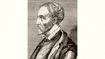 Girolamo Cardano Age and Birthday