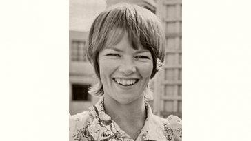 Glenda Jackson Age and Birthday