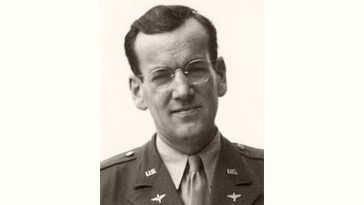 Glenn Miller Age and Birthday