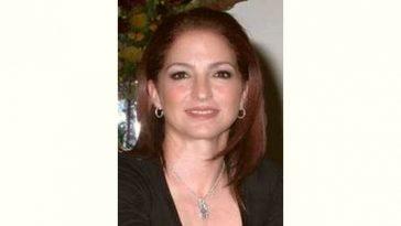 Gloria Estefan Age and Birthday