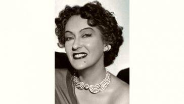 Gloria Swanson Age and Birthday