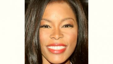 Golden Brooks Age and Birthday