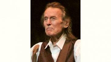 Gordon Lightfoot Age and Birthday