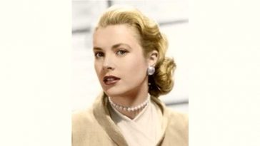 Grace Kelly Age and Birthday