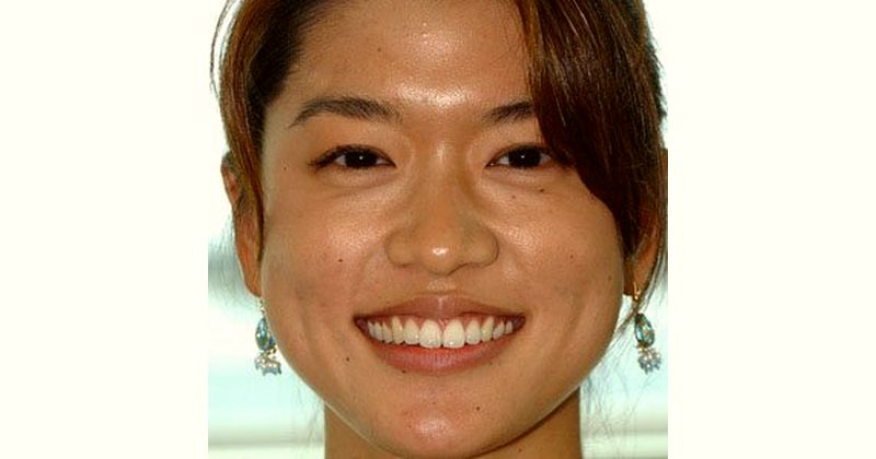 Grace Park Age and Birthday