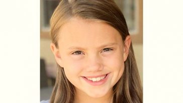 Gracelynn Weiss Age and Birthday
