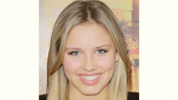 Gracie Dzienny Age and Birthday