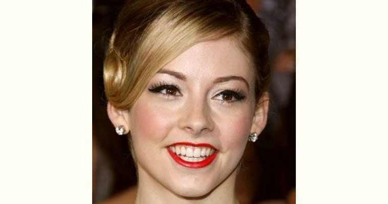 Gracie Gold Age and Birthday