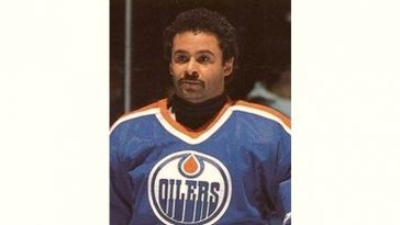 Grant Fuhr Age and Birthday