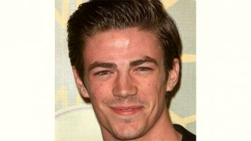 Grant Gustin Age and Birthday