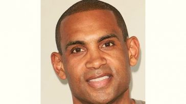 Grant Hill Age and Birthday