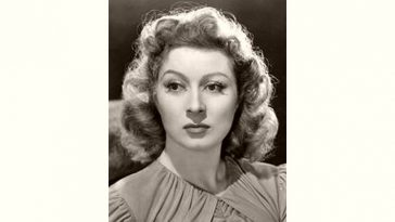 Greer Garson Age and Birthday