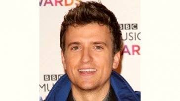 Greg James Age and Birthday