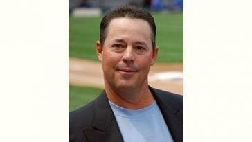 Greg Maddux Age and Birthday