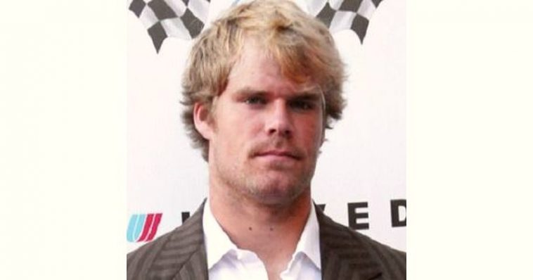 Greg Olsen Age and Birthday
