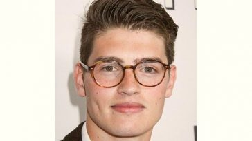 Gregg Sulkin Age and Birthday