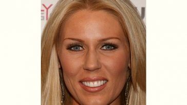 Gretchen Rossi Age and Birthday