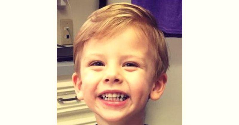 Greyson Carpenter Age and Birthday