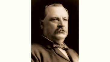 Grover Cleveland Age and Birthday