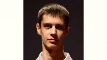 Grzegorz Komincz Age and Birthday