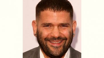 Guillermo Diaz Age and Birthday