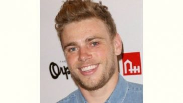 Gus Kenworthy Age and Birthday