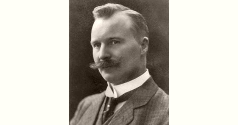 Gustaf Dalén Age and Birthday