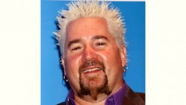 Guy Fieri Age and Birthday