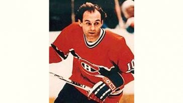 Guy Lafleur Age and Birthday