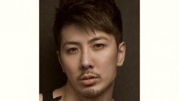 Guy Tang Age and Birthday