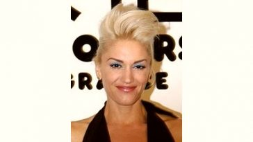 Gwen Stefani Age and Birthday