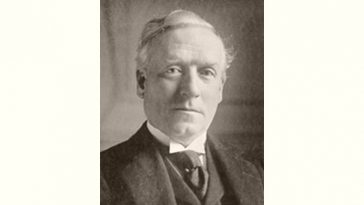 H. H. Asquith Age and Birthday