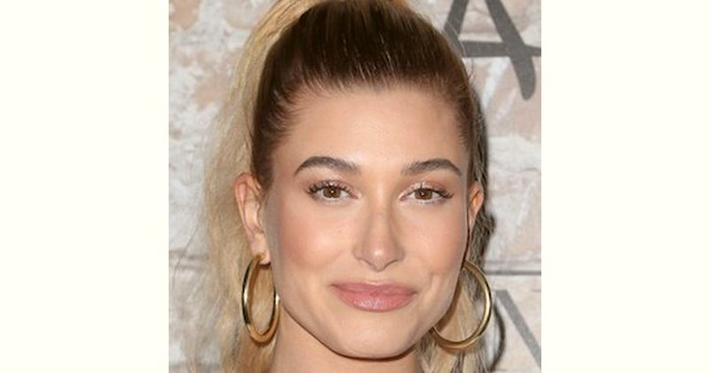 Hailey Baldwin Age and Birthday