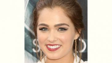 Haley Richardson Age and Birthday