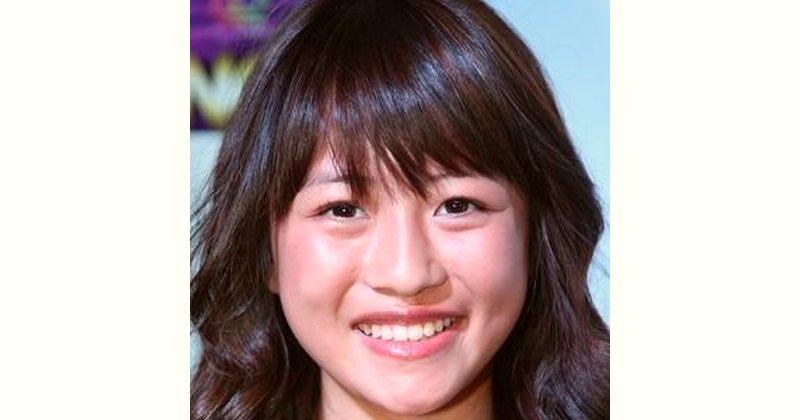 Haley Tju Age and Birthday