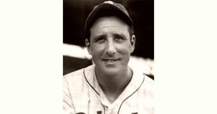Hank Greenberg Age and Birthday