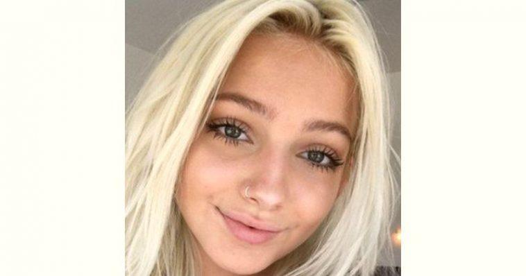 Hannah Blair Age and Birthday