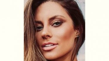 Hannah Stocking Age and Birthday
