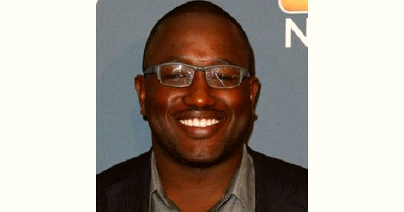 Hannibal Buress Age and Birthday