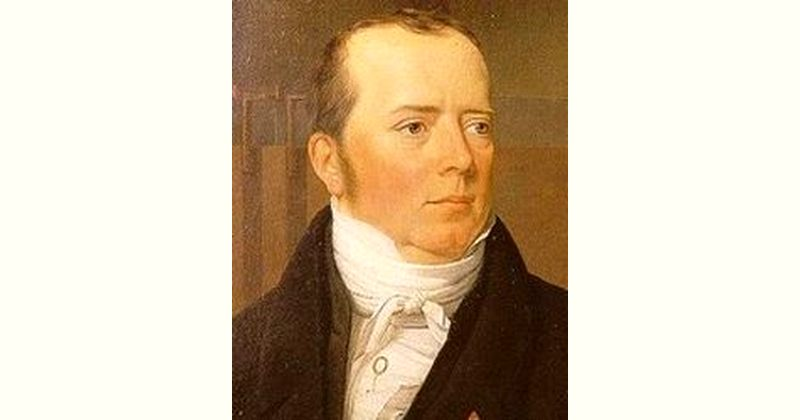 Hans Oersted Age and Birthday