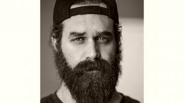 Harley Morenstein Age and Birthday