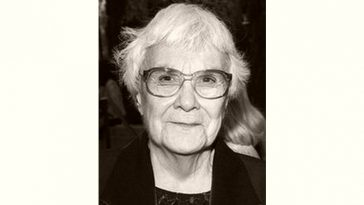 Harper Lee Age and Birthday