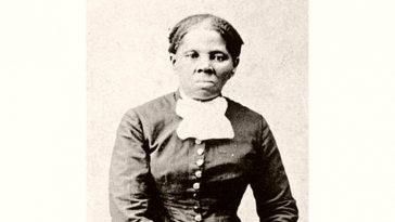 Harriet Tubman Age and Birthday
