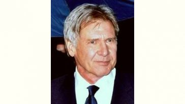 Harrison Ford Age and Birthday