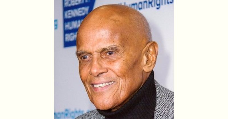 Harry Belafonte Age and Birthday