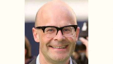 Harry Hill Age and Birthday